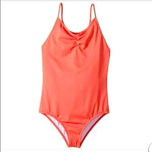 BILLABONG girls Sol Searcher bathing suit